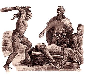 Sacrificio umano nei popoli norreni