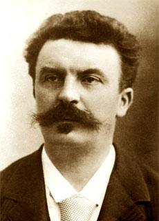 Guy de Maupassant, tra genio, delirio e malattia