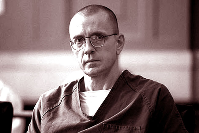 Il serial killer Joseph Franklin