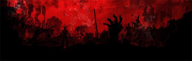 Un mondo senza civiltà è facile preda degli zombie