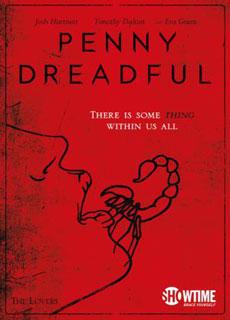 Brividi da due soldi: Penny Dreadful di John Logan, ovvero dell'assoluta umanità dei mostri