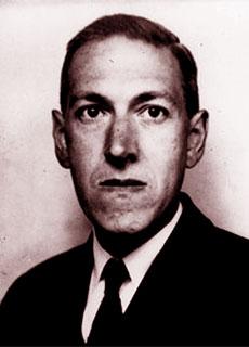 H.P. Lovecraft e l'Orrore Cosmico