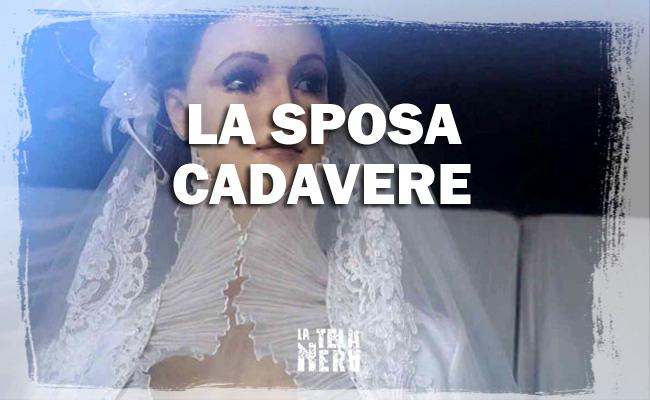 Pascualita, la sposa cadavere imbalsamata di Chihuahua in Messico