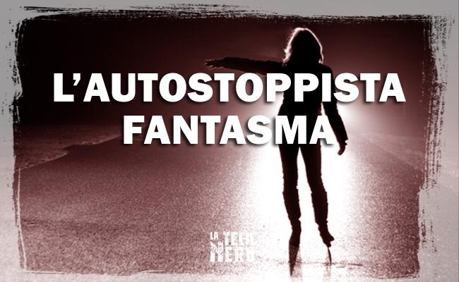 La leggenda metropolitana horror dell'autostoppista fantasma