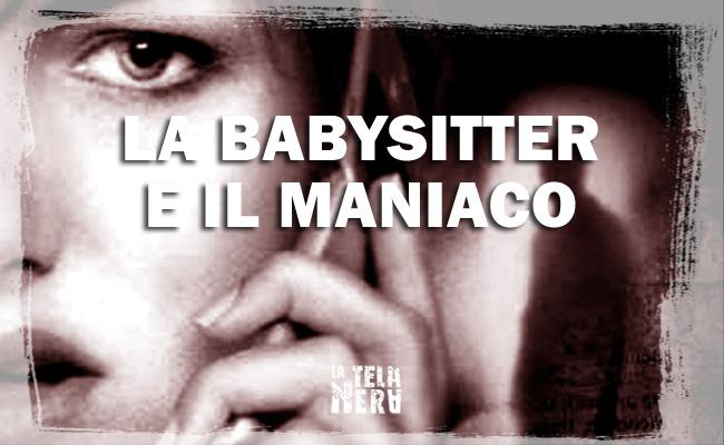 La storia di paura della babysitter e del maniaco al telefono