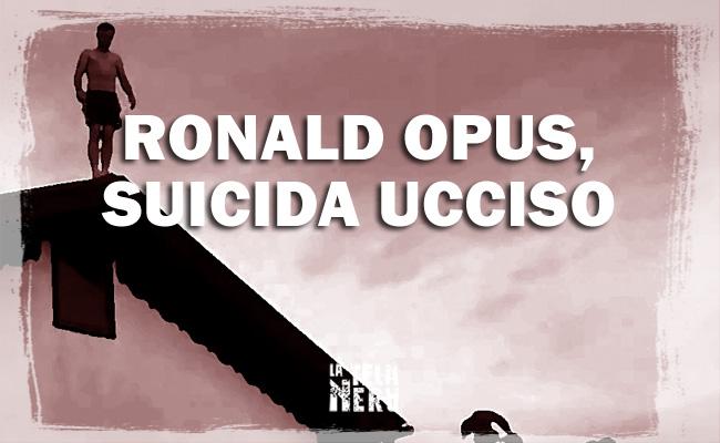 Ronald Opus, il suicida che venne ucciso dal padre