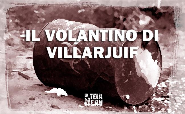 La leggenda metropolitana del volantino di Villarjuif
