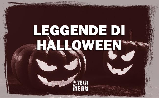 Le leggende metropolitane sulla festa di Halloween