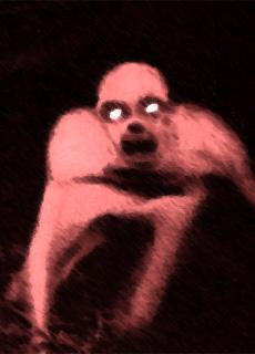 Il Demone di Dover, la creatura misteriosa creata dagli alieni