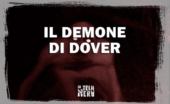 Il Demone di Dover, creatura Criptozoologia