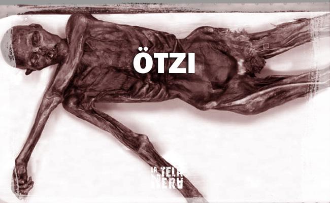 La maledizione della mummia Ötzi, lo sciamano dei ghiacci