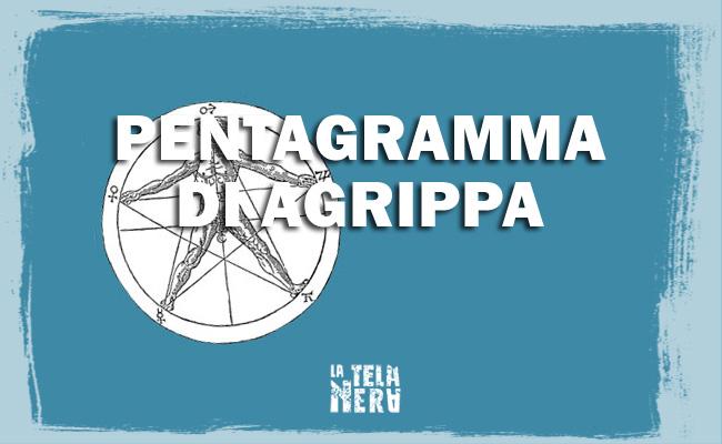 Pentagramma di Agrippa: significato, usi e storia del simbolo esoterico