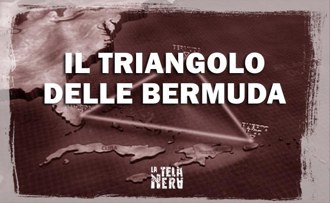 Bermuda: il Triangolo Maledetto dell'orrore
