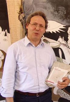Intervista a Roberto Mistretta