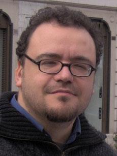 Intervista a Davide Cassia, autore di sostanza
