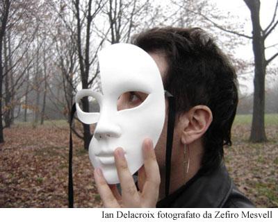Intervista a Ian Delacroix