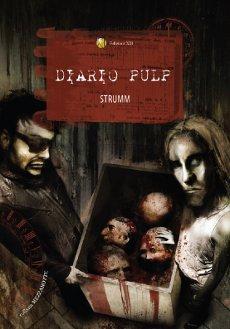 Intervista a strumm, autore di Diario Pulp