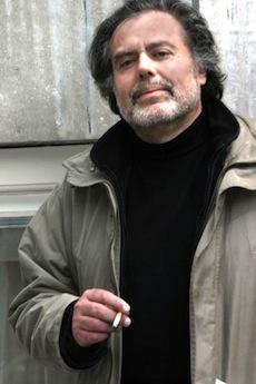Giulio Leoni intervistato da Luigi Milani