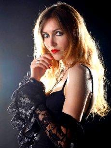 Gotico Bolognese: Barbara Baraldi intervistata da Marilù Oliva