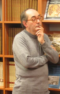 Riccardo Coltri intervista Dario Spada