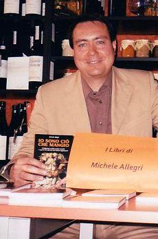 Michele Allegri intervistato da Marilù Oliva