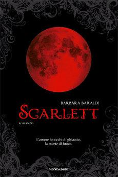 Lullaby – Scarlett