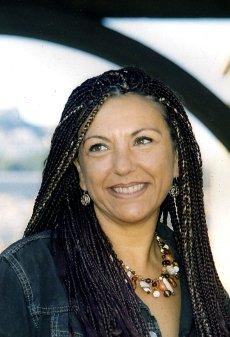 Stefania Nardini intervistata da Marilù Oliva