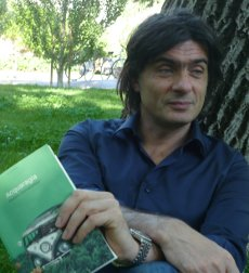 Stefano Domenichini intervistato da Marilù Oliva