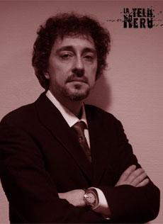 Fabio Sanvitale intervistato da Giuseppe Pastore