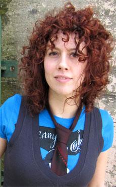 Lorenza Ghinelli intervistata da Stefano Pastor