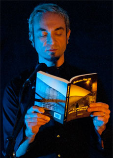 Milano Noir: Gianluca Veltri intervistato da Cristian Borghetti