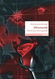 La copertina del romanzo Oltremondo