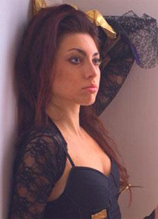 Una strangolatrice a Venezia: Selene Feltrin intervistata da Cristian Borghetti
