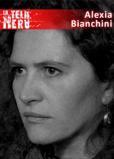 Tutto per la scrittura: LaTelaNera.com intervista Alexia Bianchini