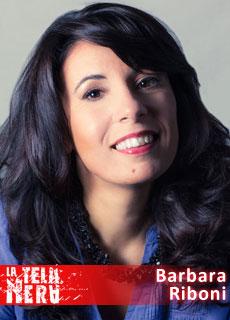 Vampiri a Roma: intervista a Barbara Riboni
