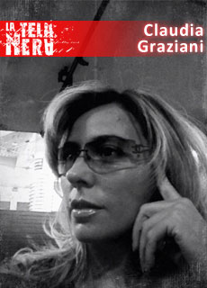 Scrittura viscerale da Napoli: intervista a Claudia Graziani