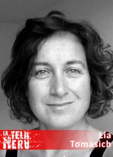 Lia Tomasich e la voglia di scrivere fantascienza (e non solo): un'intervista