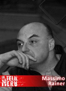 Carceri e orrore: LaTelaNera.com intervista Massimo Rainer, autore di Limite ignoto
