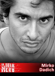Oltraggioso e nientificante: intervista a Mirko Dadich
