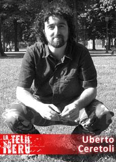 Il Fantastico e l'Horror: intervista a Uberto Ceretoli