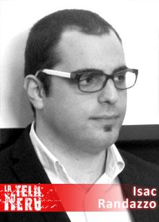 Fede, suore, nazismo e orrore: intervista a Isac Randazzo