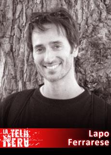 Perché il racconto vale: un'intervista a Lapo Ferrarese