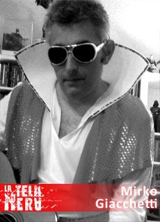 Elvis Presley è vivo: un'intervista a Mirko Giacchetti