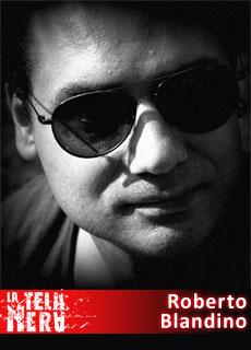 Il Buio ha un Maestro: intervista a Roberto Blandino