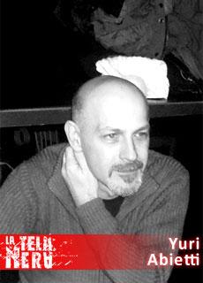 Quadri maledetti, ore nere e autori horror a Milano: intervista a Yuri Abietti