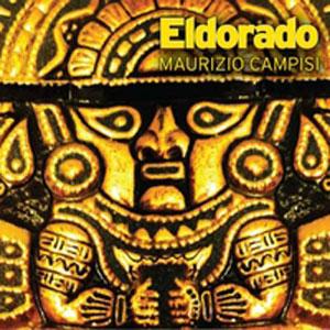 La copertina del CD Eldorado di Maurizio Campisi