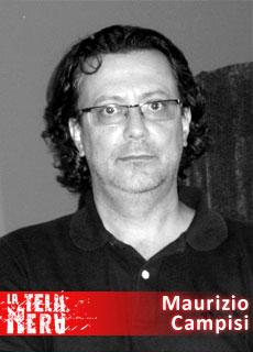 Intervista a Maurizio Campisi: dalla Costa Rica, tra avventura, giallo e denuncia