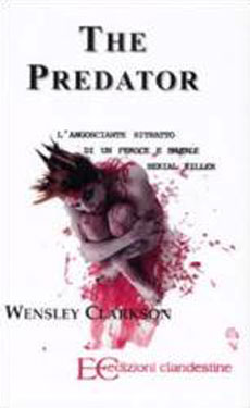 Saggio Serial Killer: The Predator