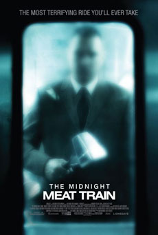 Midnight Meat Train, la recensione di LaTelaNera.com
