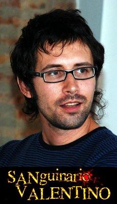 SANguinario VALENTINO, la giuria: Luca Ducceschi - luca-ducceschi-sanguinario
